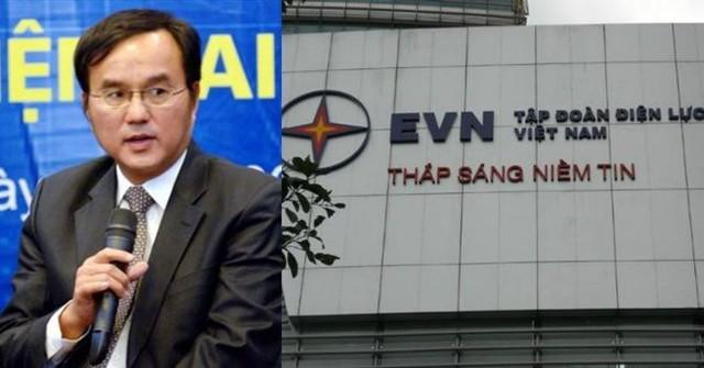 Ông Dương Quang Thành làm Chủ tịch Hội đồng Thành viên từ ngày 25/3.