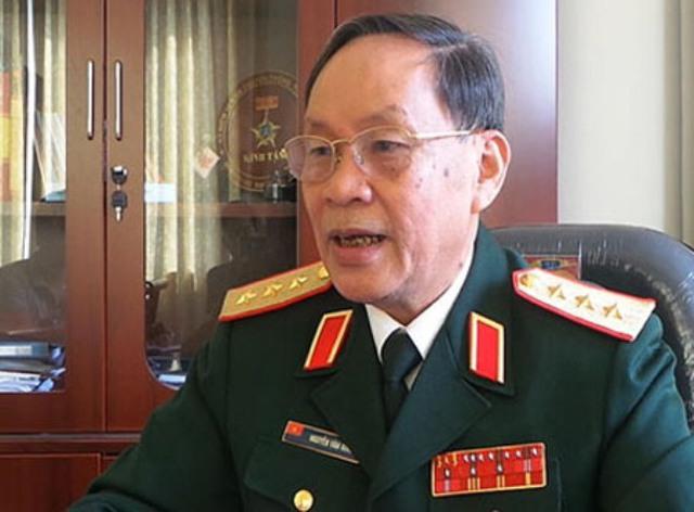 Tàu ngầm Trường Sa: Tiếc nuối cho sáng tạo của người Việt - Ảnh 3.