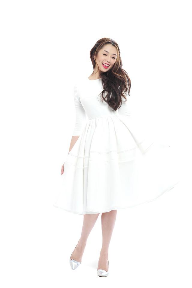 Sắp tới, Khánh Tiên sẽ phát hành thêm MV cho ca khúc Crush On You.