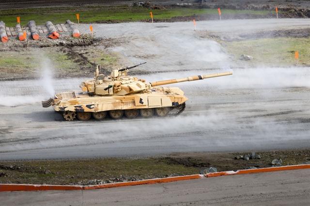 Cụ thể, sẽ có khoảng 400 chiếc T-90S sản xuất từ năm 2000 tới nay, sẽ được hiện đại hóa toàn diện lên chuẩn T-90MS để có được sức mạnh và khả năng phòng thủ vượt trội hơn.