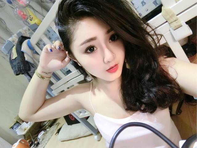 Nguyễn Lan Anh - con gái út của chị Đào Lan Hương - 17 tuổi.