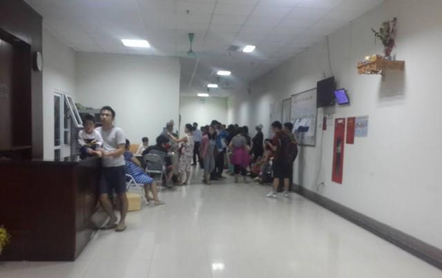 Nhiều người vẫn đang chờ đợi để về nhà