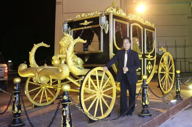 Ngày 28/3 tới, ông có đêm nhạc riêng tại Nha Trang.