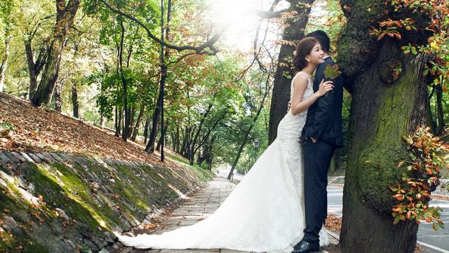 Ngày mai (24/12), Á hậu Diễm Trang sẽ tổ chức hôn lễ cùng ông xã tại Vĩnh Long.