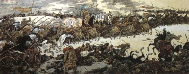 Vì hành động thiếu suy tính kỹ lưỡng của một đại tướng quân không xứng tầm, khát khao thống trị thiên hạ của Tần Thùy Hoàng đã gặp phải không ít khó khăn.