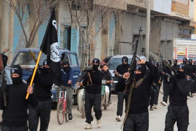 Phiến quân IS ngày càng đáng sợ. (Nguồn: AP)