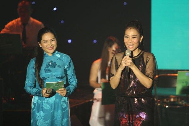 Phan Huỳnh Điểu, Thu Minh, NSƯT Vũ Dậu, Khánh Linh,
