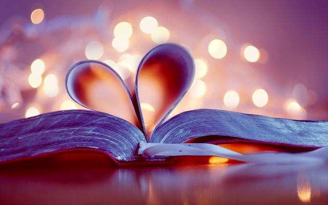 Tình yêu là thiên đường, nhưng nó có thể đau đớn như địa ngục