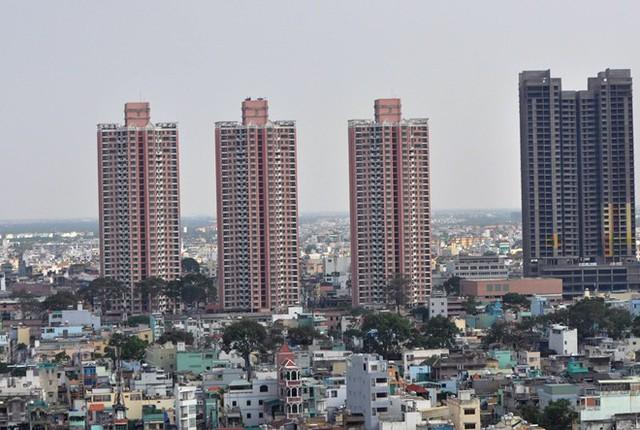 Muốn hồi sinh Plaza Thuận Kiều hãy lưu ý đến khu vực xung quanh bản thân nó - ông Thiện Vũ Long nói.