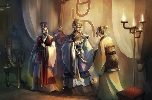 Nghệ thuật dùng người được cho là bí quyết giúp Tôn Quyền thống trị chính quyền Đông Ngô hơn nửa thế kỷ.