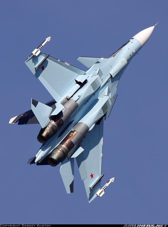 Việt Nam sẽ mua tiêm kích hiện đại hơn Su-30MK2