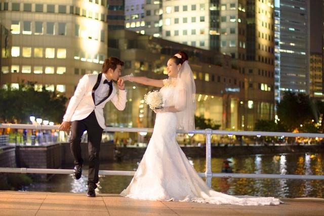 Đám cưới của Phi Trường sẽ diễn ra vào ngày 15.3 tới.