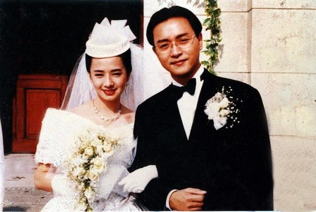 Trương Quốc Vinh từng cầu hôn Mao Thuấn Quân và bị từ chối.