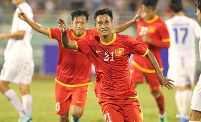Bóng đá Việt Nam năm qua vô cùng sôi động