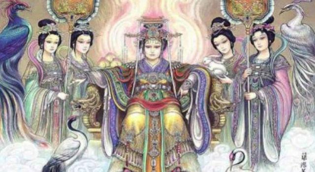 Dưới triều Đường, vai trò của người phụ nữ được đề cao. Đó là điều kiện thuận lợi để Võ Tắc Thiên xưng đế.