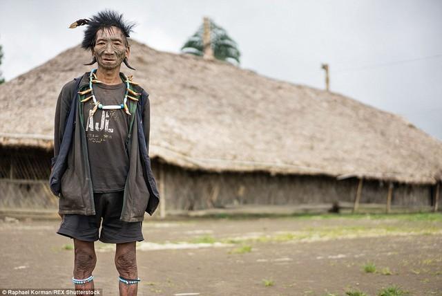 Từ nhiều thập kỷ qua, ma túy luôn là nỗi ám ảnh với người dân của ngôi làng nhỏ này.