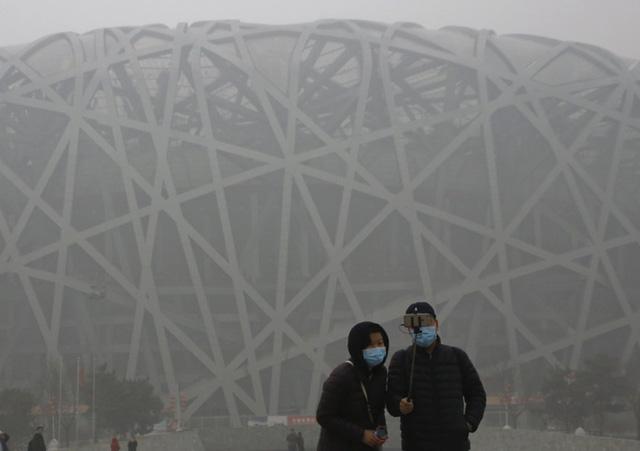 Thủ đô Bắc Kinh cảnh báo học sinh tiểu học và trung học không nên ra ngoài, sinh viên cũng được phép ở nhà và học qua mạng.