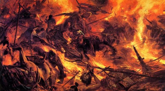 Chiến thắng Ô Hoàn còn giúp đội quân Hổ Báo Kỵ của Tào Ngụy thu nạp lực lượng kỵ binh hùng hậu từ phương Bắc.