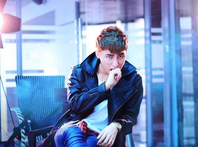 Sơn Tùng M-TP, nam ca sĩ điển trai - tài hoa của Showbiz Việt