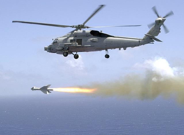 Chống hạm bằng trực thăng là hình thức chiến thuật ưu việt nhưng lại là mảnh ghép còn thiếu của Hải quân Việt Nam