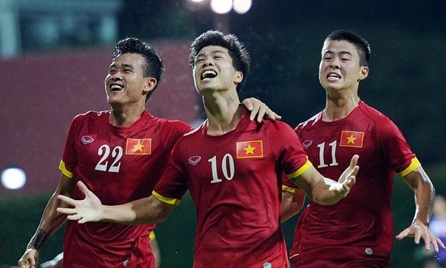 Sự tỏa sáng của Công Phượng tại U23 Việt Nam gắn liền với quá trình mở rộng và thiết lập mối quan hệ tốt với các đồng đội mới.