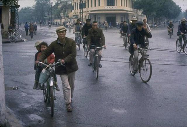 North Vietnam in 1967