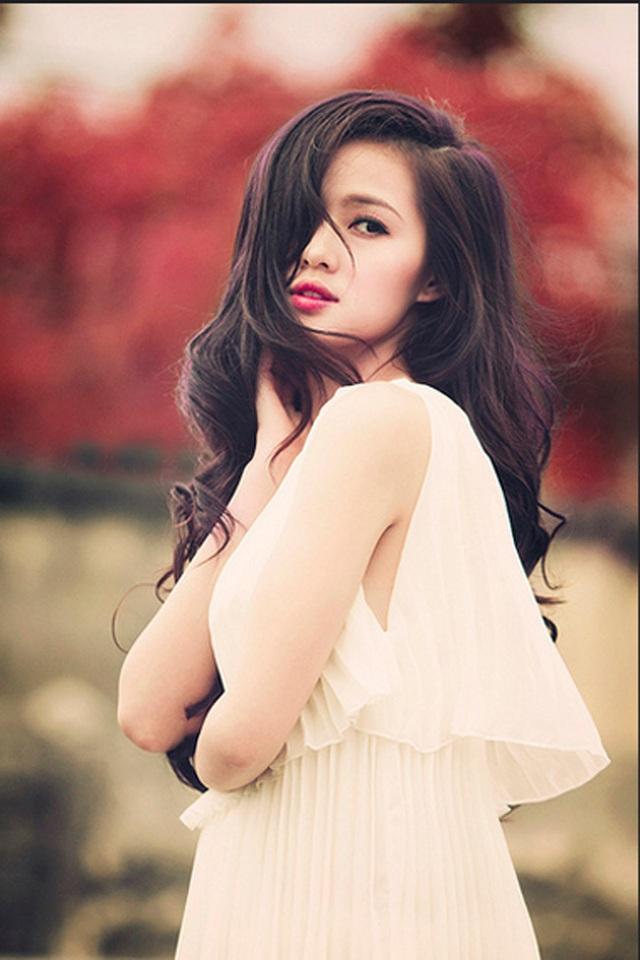 Nhung bo moi cong ho hung cua hot girl Viet
