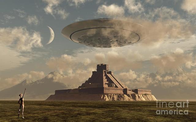 Những bí mật về việc xây dựng kim tự tháp vẫn là bí ẩn tới ngày nay dù có rất nhiều giả thuyết