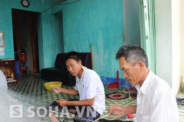 Anh Sơn và ông Mười luôn bày tỏ, lòng ngưỡng mộ, biết ơn với những đóng góp và mong ông Thanh sẽ bình anh, vượt qua bệnh tật.