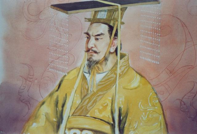 Hán Chiêu Liệt Đế Lưu Bị từng bị Tào Tháo lờ đi trong cuộc nấu rượu luận anh hùng. Điều này khiến Tào trả giá đắt.