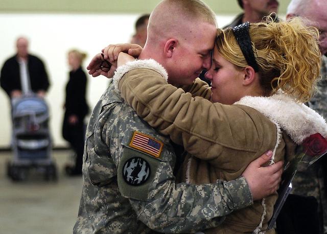Nếu có estrogen trong cơ thể, binh sĩ có thể đảm bảo mạng sống của mình ở chiến trường.