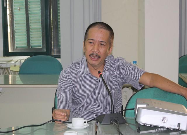 Chuyên gia kinh tế Bùi Trinh phân tích xu hướng doanh nghiệp thoái vốn từ nông nghiệp