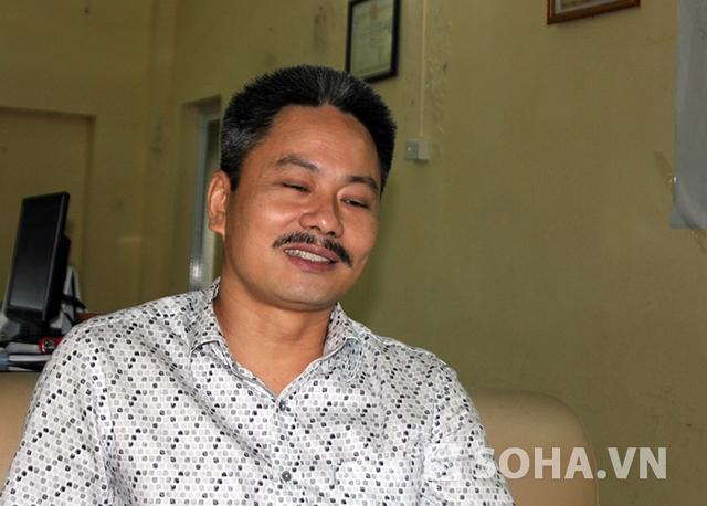 Làm việc với PV xung quanh câu chuyện này, ông Nguyễn Văn Duân cho biết, trách nhiệm hoàn toàn thuộc về các đơn vị nhà thầu