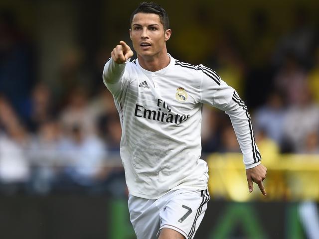 Ronaldo đã mất nhiều danh hiệu tập thể với Real