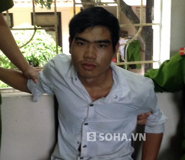 Sau 17 ngày điều tra, công an đã bắt giữ đối tượng Vi Văn Hai - người đã gây ra vụ thảm sát kinh hoàng trên.