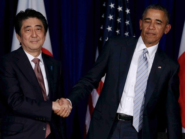 Mỹ và Nhật Bản khiến Trung Quốc rơi vào tình thế khó khăn trên cả lĩnh vực ngoại giao lẫn kinh tế-đầu tư ở khu vực Đông Nam Á?