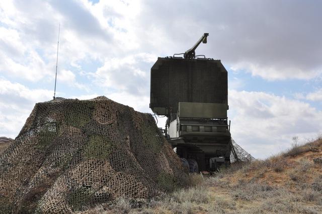 Điểm nổi bật của radar 91N6E là bám bắt tốt với các mục tiêu tên lửa đạn đạo bay với tốc độ rất cao.