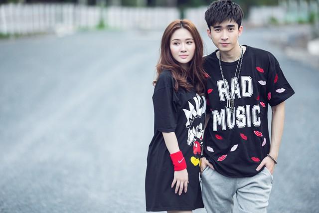 Để đáp lại tình cảm của người hâm mộ, Chi Dân đã cho ra mắt MV Làm vợ anh nhé.