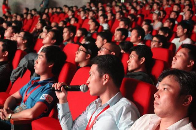 Gman tại giải AOE Việt - Trung vừa qua.