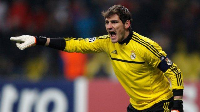 Casillas sẽ tìm một bến đỗ ít áp lực hơn. Anh có thể tới Premier League hoặc sang MLS.