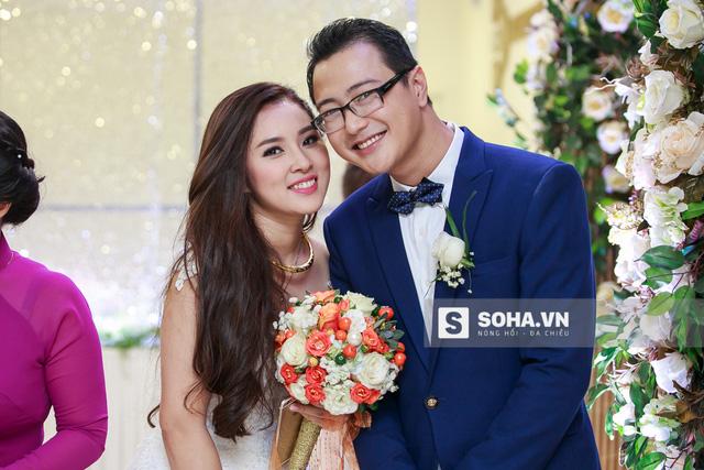 Nữ ca sĩ xinh đẹp không muốn đám cưới của mình trở thành một sự kiện quá rùm beng.