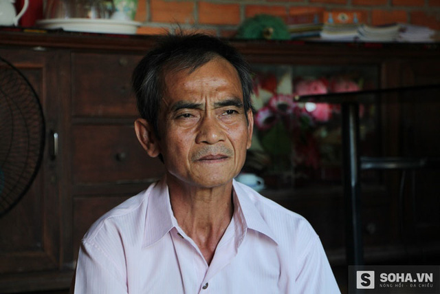 Ông Huỳnh Văn Nén, người tù oan qua hai thế kỷ