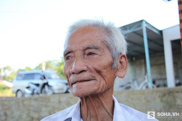 Ông Huỳnh Văn Truyện kể lại khoảng thời gian đằng đẵng đi đòi công lý cho con trai