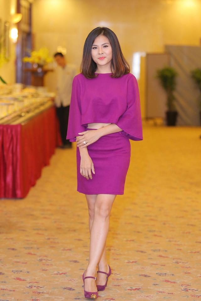 Là người có rất nhiều vai diễn ấn tượng, Vân Trang luôn là cái tên được kỳ vọng ở mỗi kỳ Liên hoan phim cho những giải thưởng danh giá.