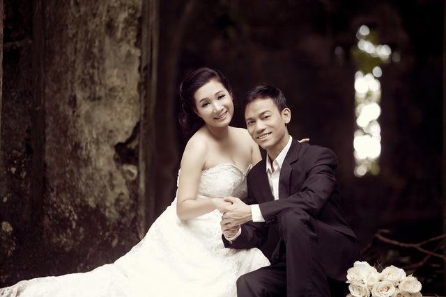 Đám cưới chính thức của cặp đôi sẽ diễn ra vào ngày 14/3 tới tại khách sạn Dawoo