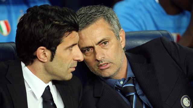 Jose Mourinho ủng hộ cậu học trò cũ cho vị trí chủ tịch FIFA