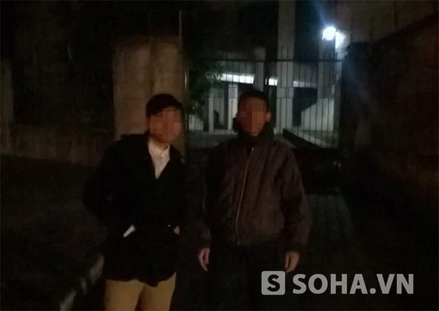 Không ít người coi việc đột nhập căn nhà 300 Kim Mã vào ban đêm là một trải nghiệm cần có
