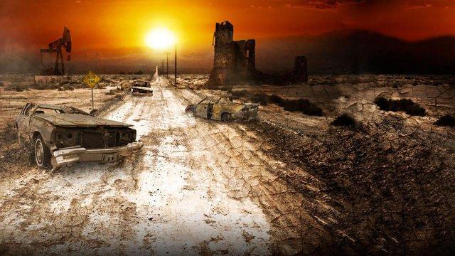 Nếu những điều trên vẫn chưa đủ, bạn cũng cần biết rằng từ trường Trái Đất cũng có thể sẽ biến mất.