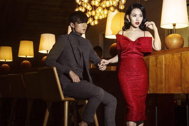 Thời gian đầu, khi theo con đường kinh doanh, Thùy Linh đã vấp phải sự phản đối từ phía gia đình.