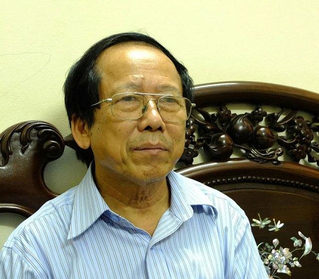 Ông Nguyễn Duy Thịnh